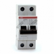 SH202L C10A Автомат.выкл. 2р 10А