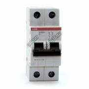 SH202L C50A Автомат.выкл. 2р 50А