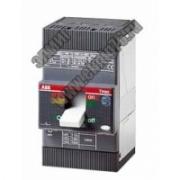 1SDA054117R1 Выключатель автоматический 36кА Tmax4N PR221DS-LSI In 320А 3 полюса F F
