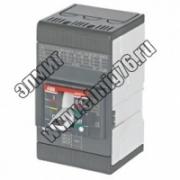 1SDA066806R1 Выключатель автоматический ХТ1В 160 TMD 80-800 3р