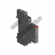 HK1-11 Блок-контакт боковой 1НО+1НЗ для MS116 1SAM201902R1001