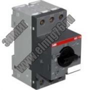 MS116-16 15кА (10-16А) Мотор-автомат 1SAM250000R1011