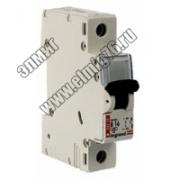 407261 Выключатель автоматический однополюсный 10А C DX3-E 6кА