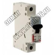 407264 Выключатель автоматический однополюсный 20А C DX3-E 6кА