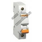 1Р ВА63 С  6А 4,5kA Автоматический выключатель Schneider Electric Domovoy 11201