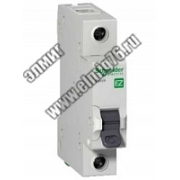 1P 10A C EZ9F34110 Schneider Electric EASY 9 Автоматический выключатель