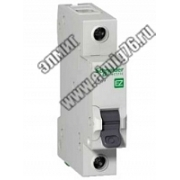 1P 20A C EZ9F34120 Schneider Electric EASY 9 Автоматический выключатель