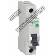 1P 32A C EZ9F34132 Schneider Electric EASY 9 Автоматический выключатель