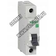 1P 40A C EZ9F34140 Schneider Electric EASY 9 Автоматический выключатель