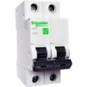 2P 50A C EZ9F34250 Schneider Electric EASY 9 Автоматический выключатель