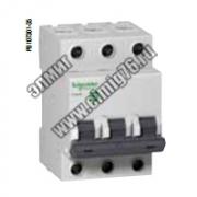 3P 25A C EZ9F34325 Schneider Electric EASY 9 Автоматический выключатель