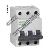 3P 32A C EZ9F34332 Schneider Electric EASY 9 Автоматический выключатель