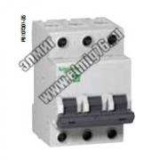 3P 50A C EZ9F34350 Schneider Electric EASY 9 Автоматический выключатель