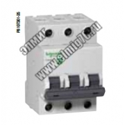 3P 63A C EZ9F34363 Schneider Electric EASY 9 Автоматический выключатель