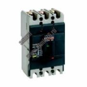 Выключатель автоматический трехполюсный EZC250F 160А 18кА  EZC250F3160