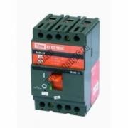 ВА88-32 3P 100А 25кА Автоматический выключатель TDM