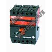ВА88-32 3Р  63А 25кА Автоматический выключатель TDM