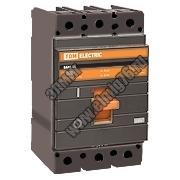 ВА88-35 3Р 100А 35кА Автоматический выключатель TDM