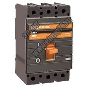 ВА88-35 3Р 125А 35кА Автоматический выключатель TDM SQ0707-0014