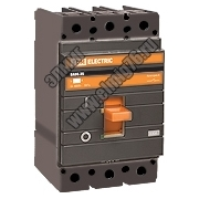 ВА88-35 3Р 250А 35кА Автоматический выключатель TDM