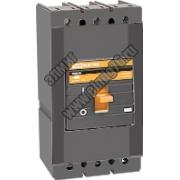 ВА88-37 3Р 400А 35кА Автоматический выключатель TDM