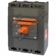 ВА88-40 3Р 630А 35кА Автоматический выключатель TDM