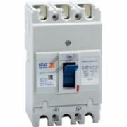 100004 E100L040-УХЛ3 Выключатель автоматический OptiMat