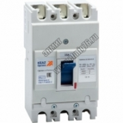 100008 E100L0100-УХЛ3 Выключатель автоматический OptiMat