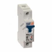 ВМ63-1С 4-УХЛ3 Выключатель автоматический модульный КЭАЗ 103551