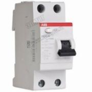 FН202 25А 30мА Блок утечки тока