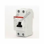 FН202 40А 30мА Блок утечки тока