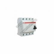 FН204 25А 30мА Блок утечки тока