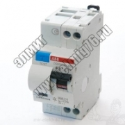 DSH941R C25A 30mA Диф. автомат