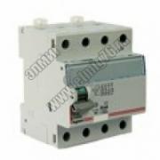403009 Выключатель диф. тока 4П 40А 30мА ТХЗ АС