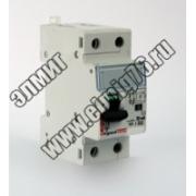 410993 АВДТ 1n+N 16А 10мА DX3 АC Выключатель автоматический дифференциальный