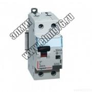 411500 2п 16А 10мА DX3 АC Выключатель дифференциального тока (УЗО)
