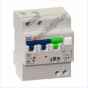 АВДТ OptiDin VD63-22C20-A-УХЛ4 с защитой от сверхтоков КЭАЗ 103454