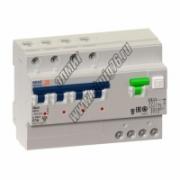 АВДТ OptiDin VD63-42C20-A-УХЛ4 с защитой от сверхтоков КЭАЗ 103477