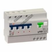 АВДТ OptiDin VD63-42C25-A-УХЛ4 с защитой от сверхтоков КЭАЗ 103478