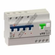 АВДТ OptiDin VD63-42C32-A-УХЛ4 с защитой от сверхтоков КЭАЗ 103479