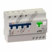 АВДТ OptiDin VD63-42C40-A-УХЛ4 с защитой от сверхтоков КЭАЗ 103480