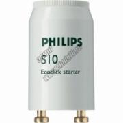 Стартер S10 4-65W 220V Одиночное подключение (069769133) Philips