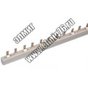 Шина соед.типа PIN(штырь) 3ф 63А (1м) ИЭК/TDM SQ0802-0003
