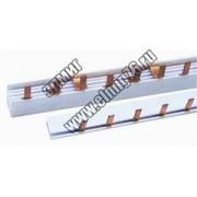 Шина соединительная 12PIN 3П 63А PIN (штырь)  TDM/IEK