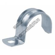 Скоба металл. однолапковая D16-17 RO60602005