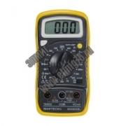 Мультиметр MAS-830L+чехол/ФАЗА
