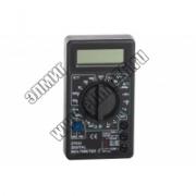 Мультиметр М-832/DT 832 Ресанта/TEK/TDM