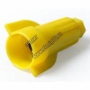 СИЗ-3 (10,0) Колпачок для скрутки с ушами, желтый