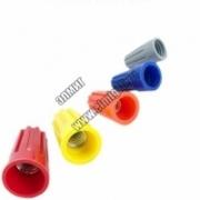 СИЗ-5 20мм2 Колпачок для скрутки с ушами красный