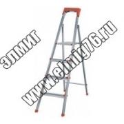 Лестница-стремянка алюминиевая 7 ступеней 5.48 кг